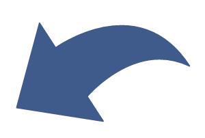 fleche-bleue